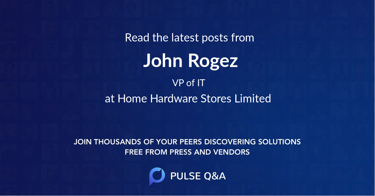 John Rogez