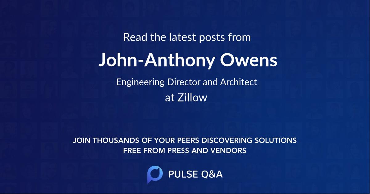John-Anthony Owens