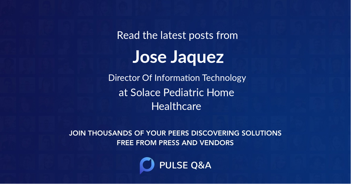 Jose Jaquez