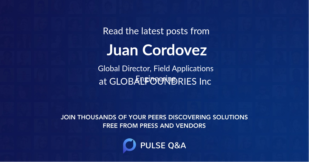 Juan Cordovez