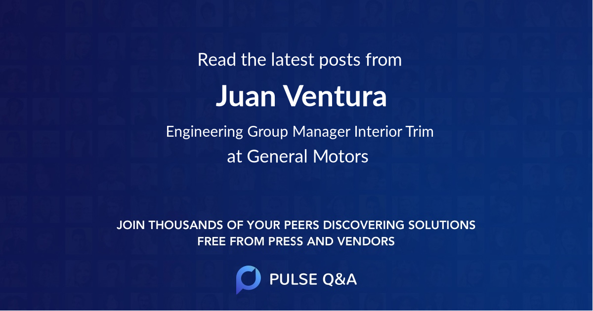 Juan Ventura