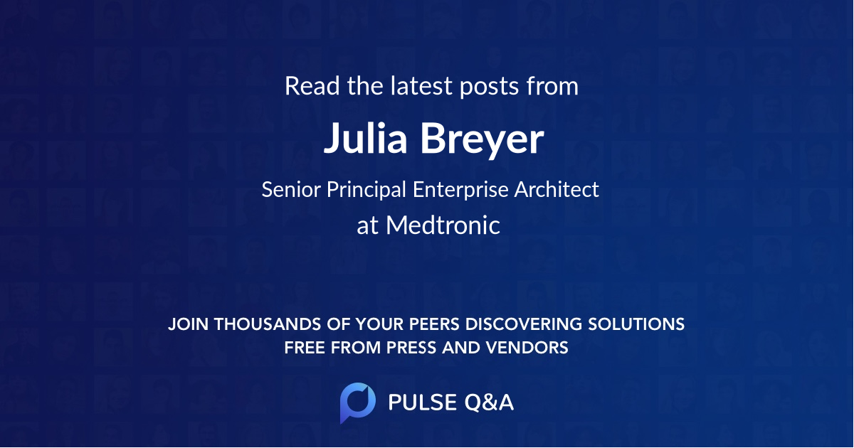 Julia Breyer