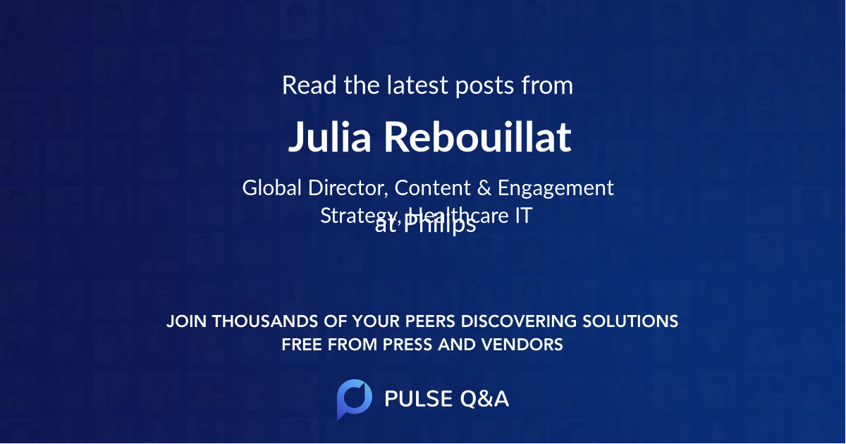 Julia Rebouillat