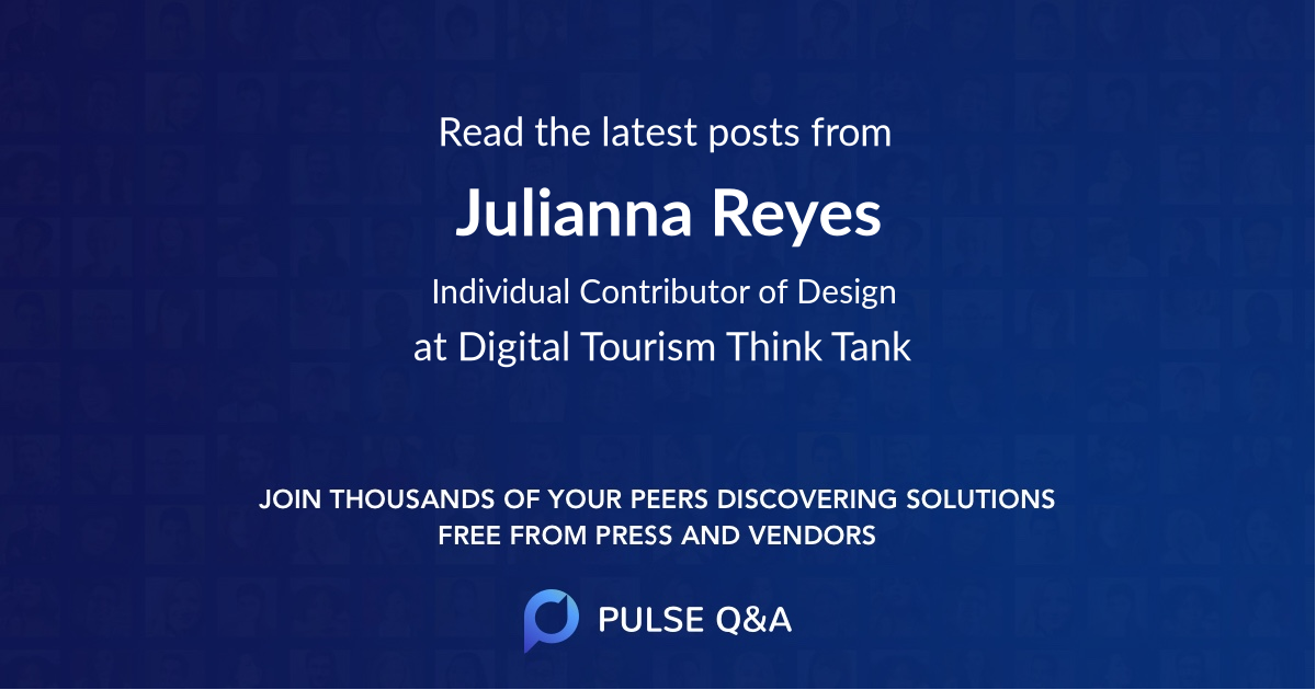 Julianna Reyes