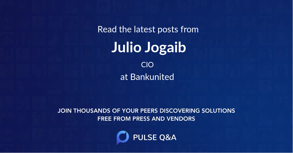 Julio Jogaib