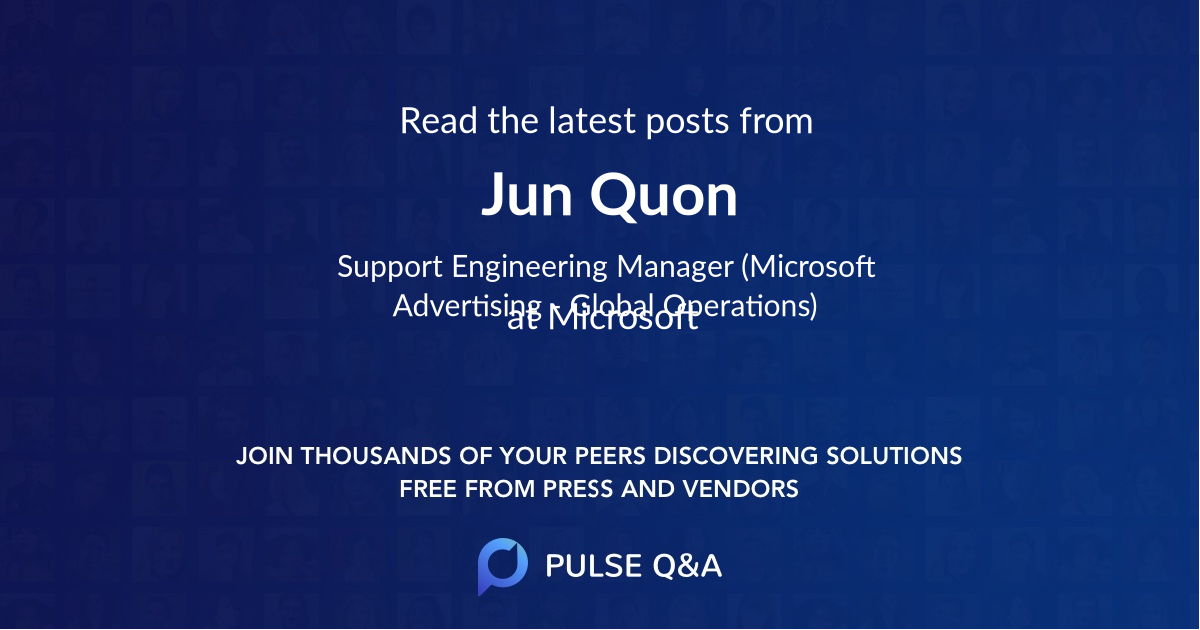 Jun Quon