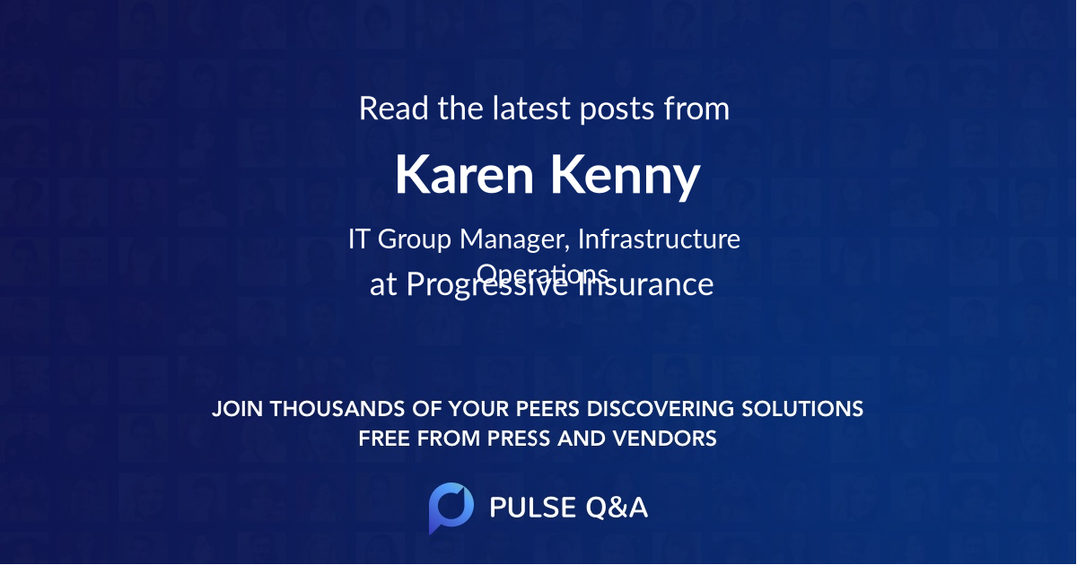 Karen Kenny