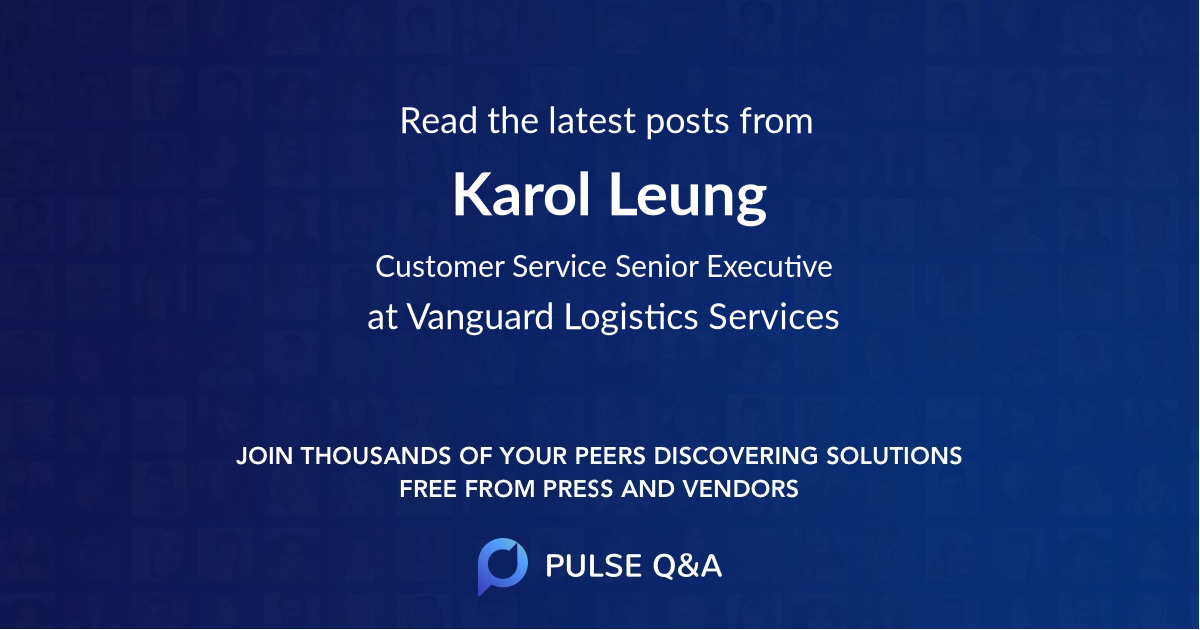 Karol Leung