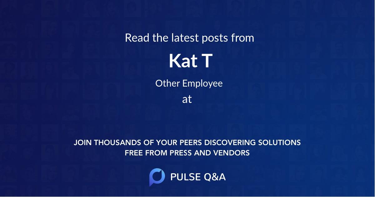 Kat T