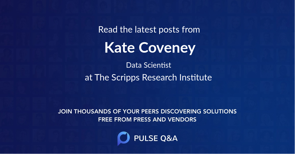 Kate Coveney