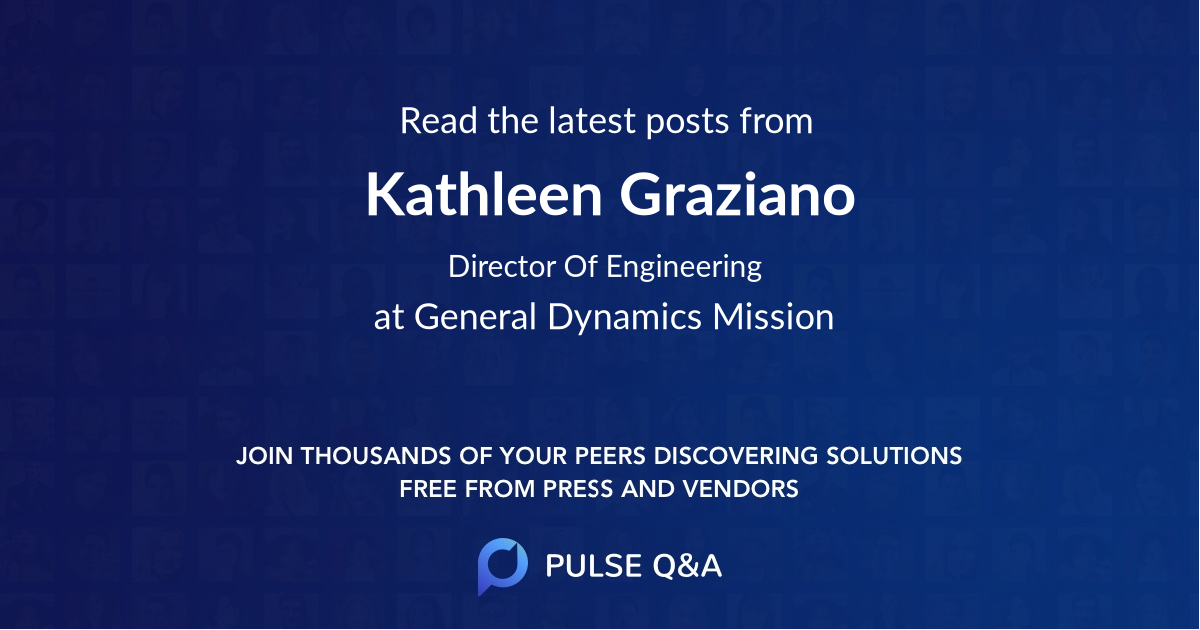 Kathleen Graziano