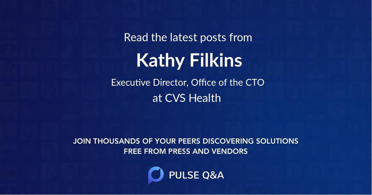 Kathy Filkins