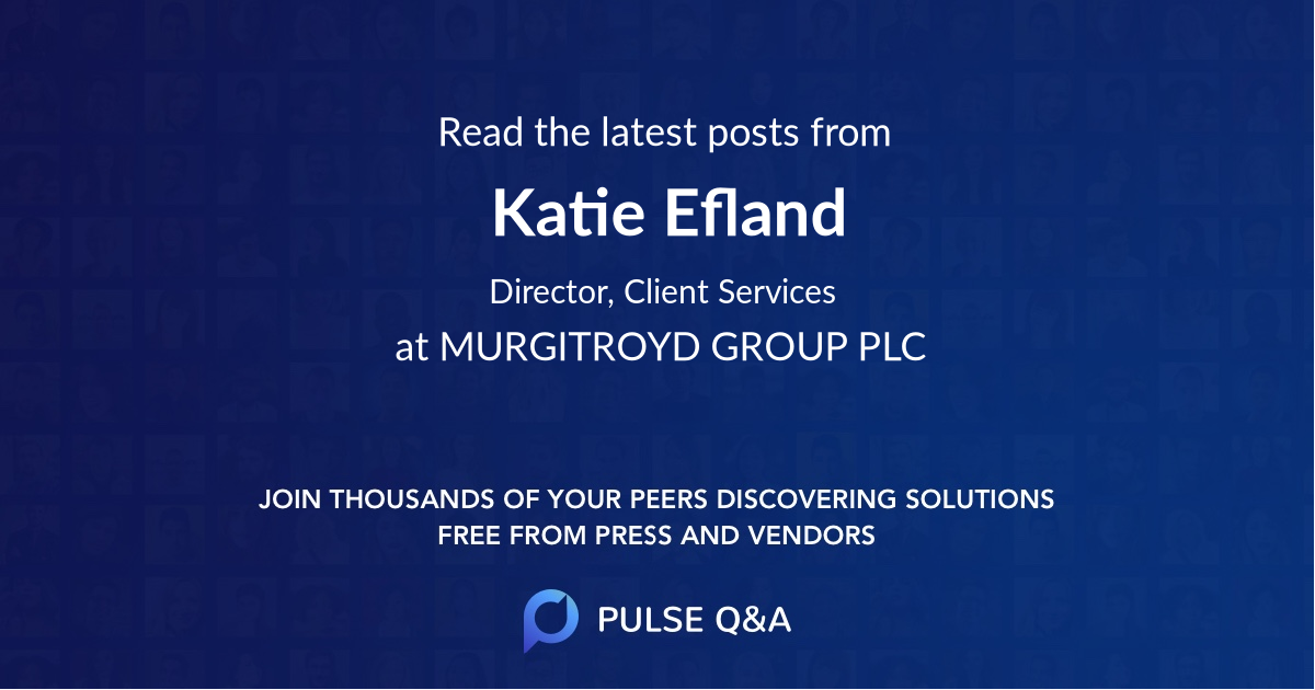 Katie Efland