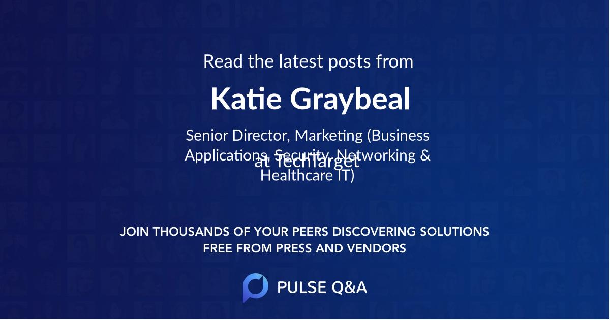 Katie Graybeal