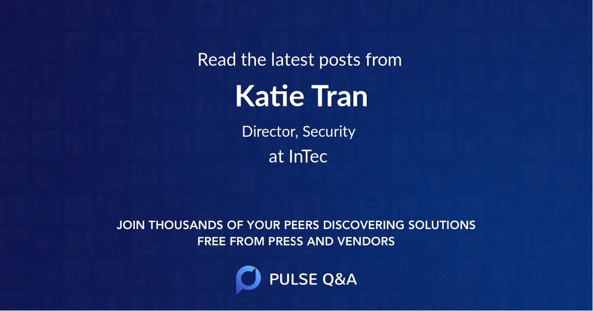 Katie Tran