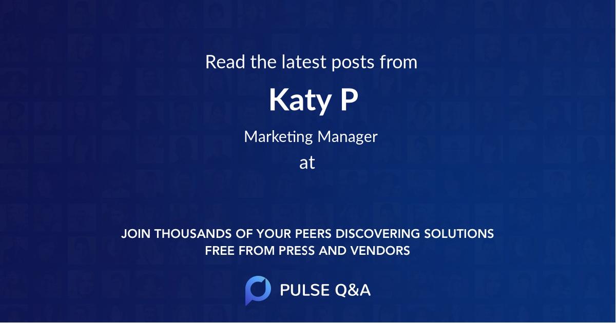 Katy P