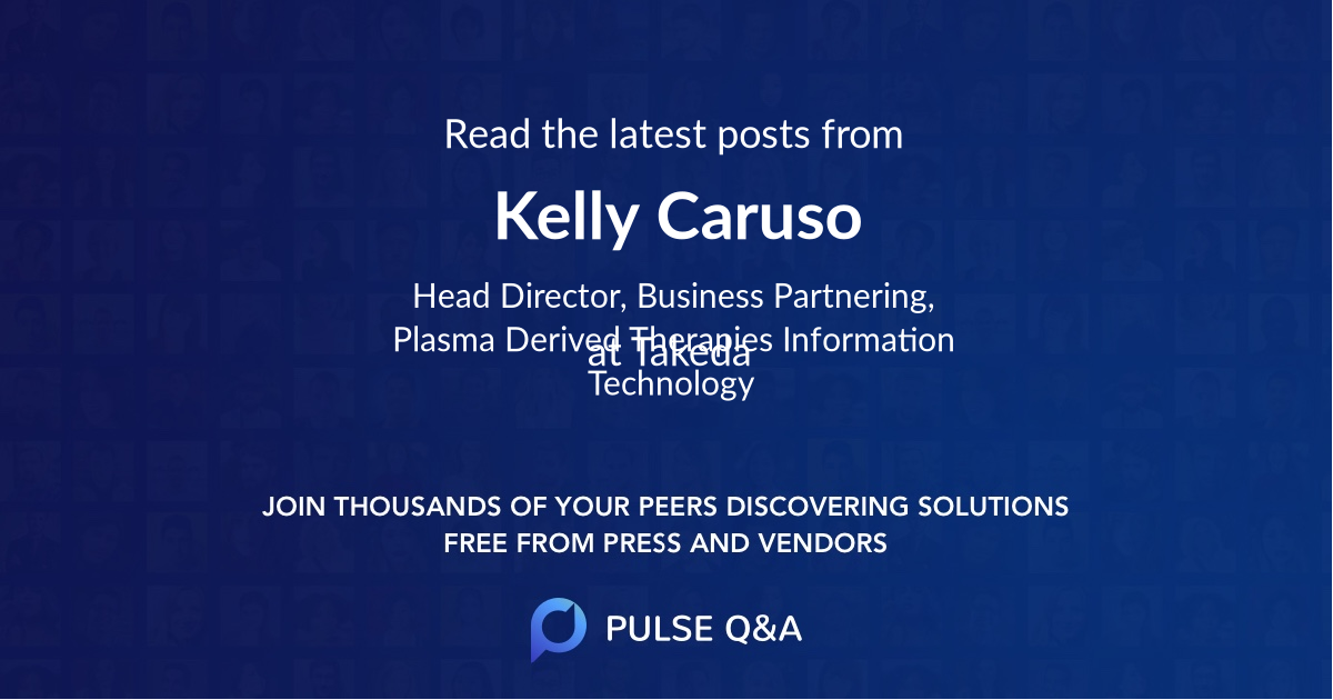 Kelly Caruso