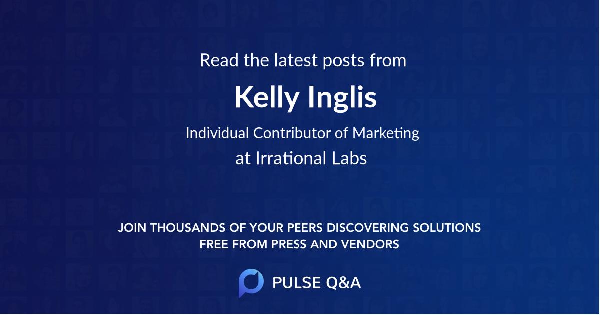 Kelly Inglis