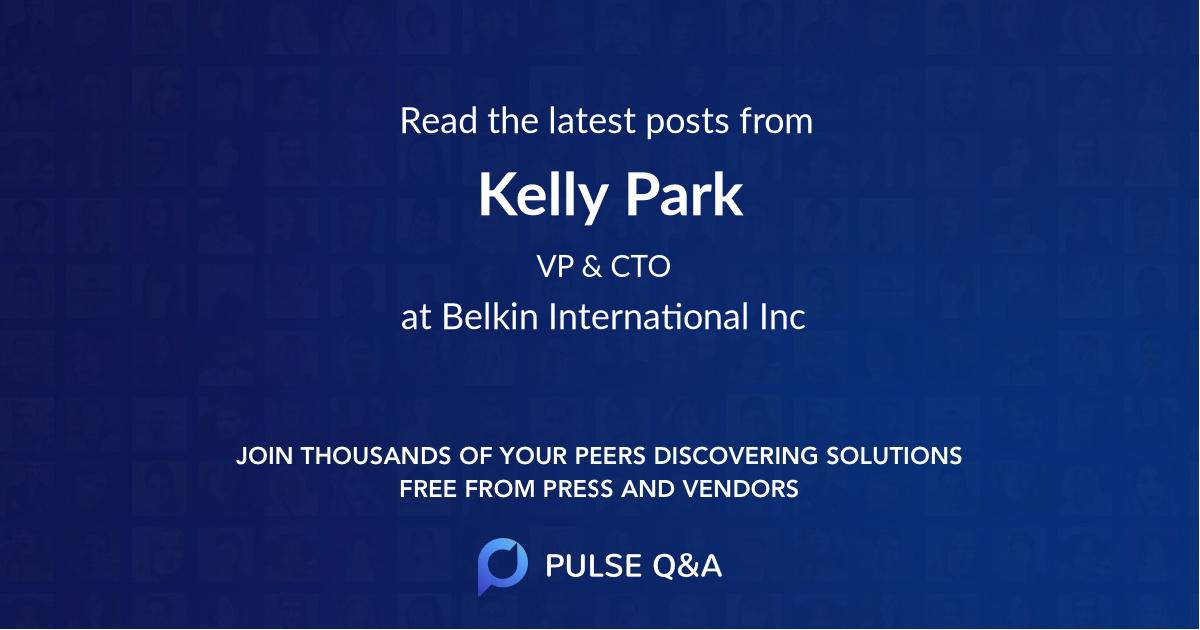 Kelly Park