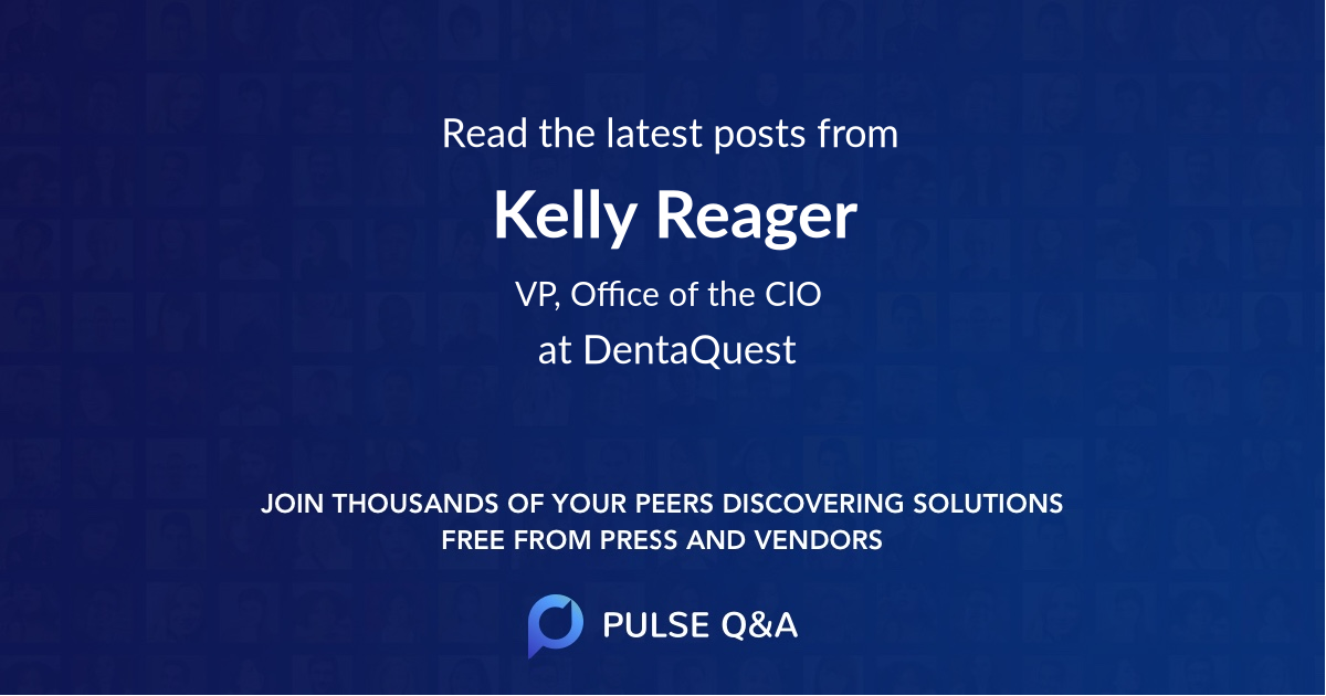 Kelly Reager
