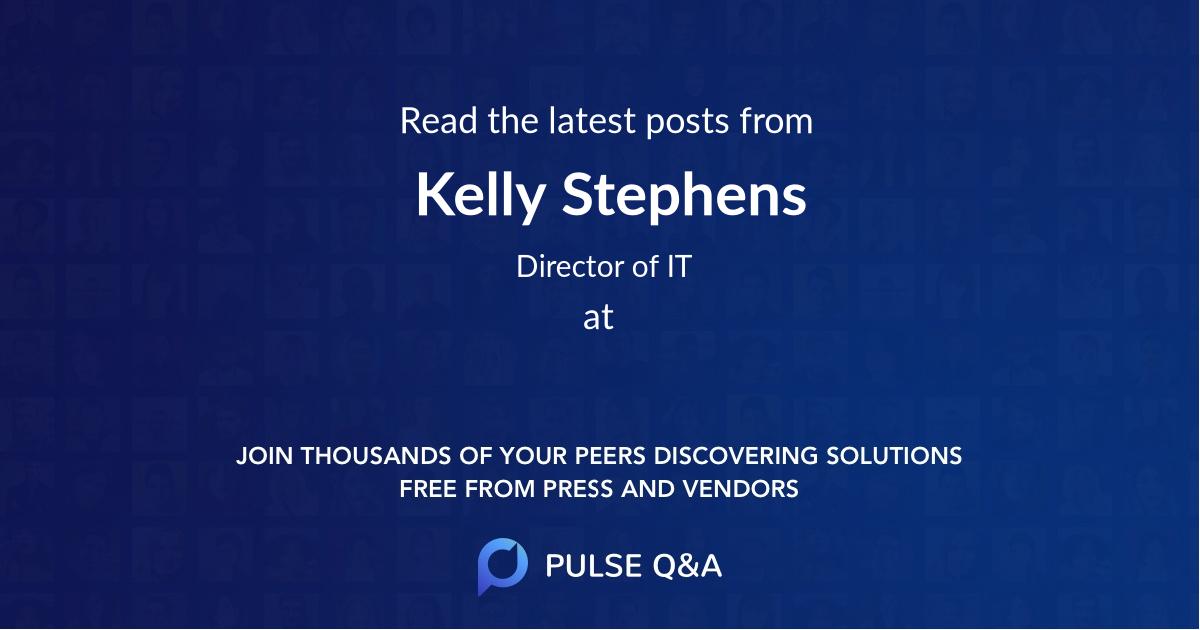 Kelly Stephens