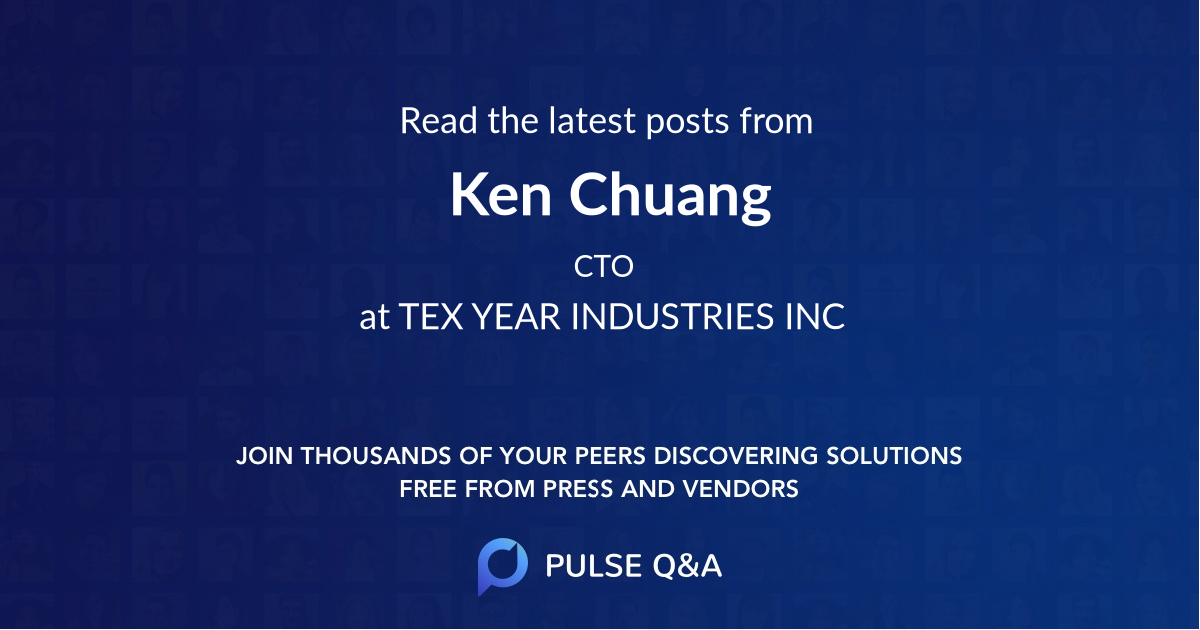 Ken Chuang