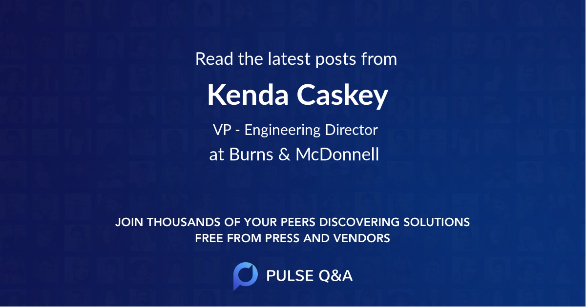 Kenda Caskey