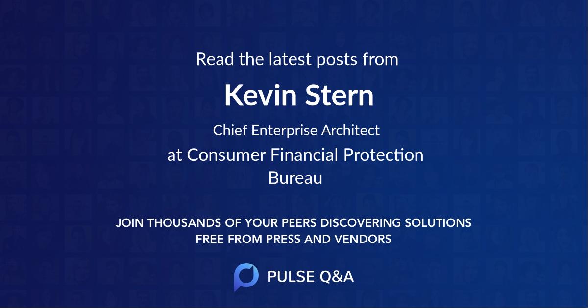 Kevin Stern