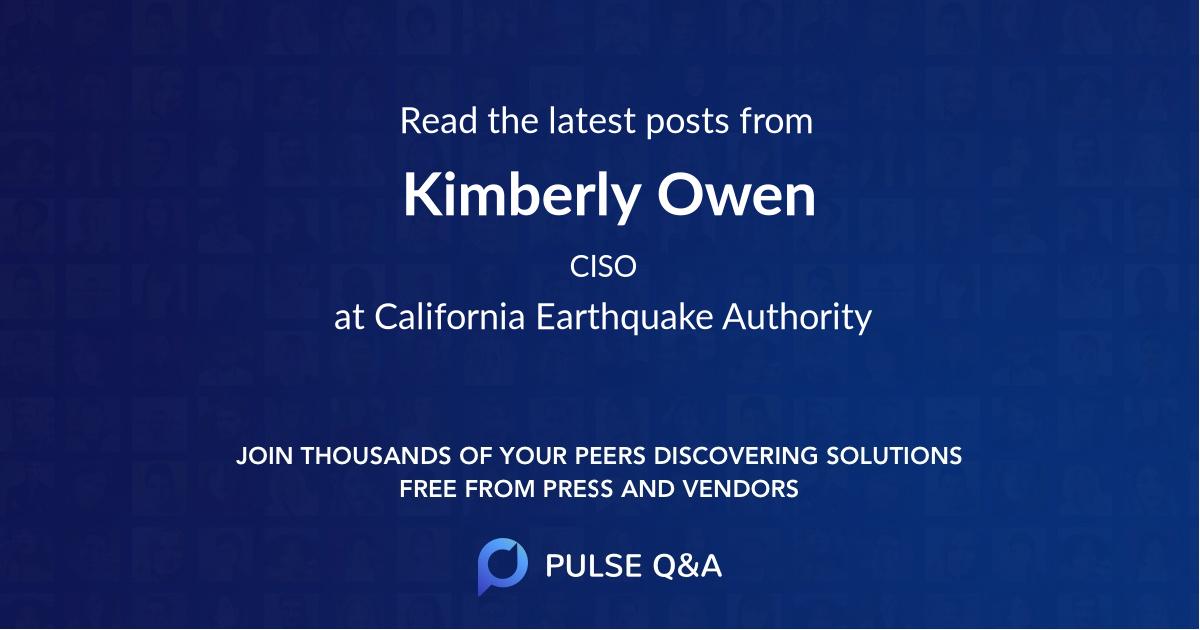 Kimberly Owen