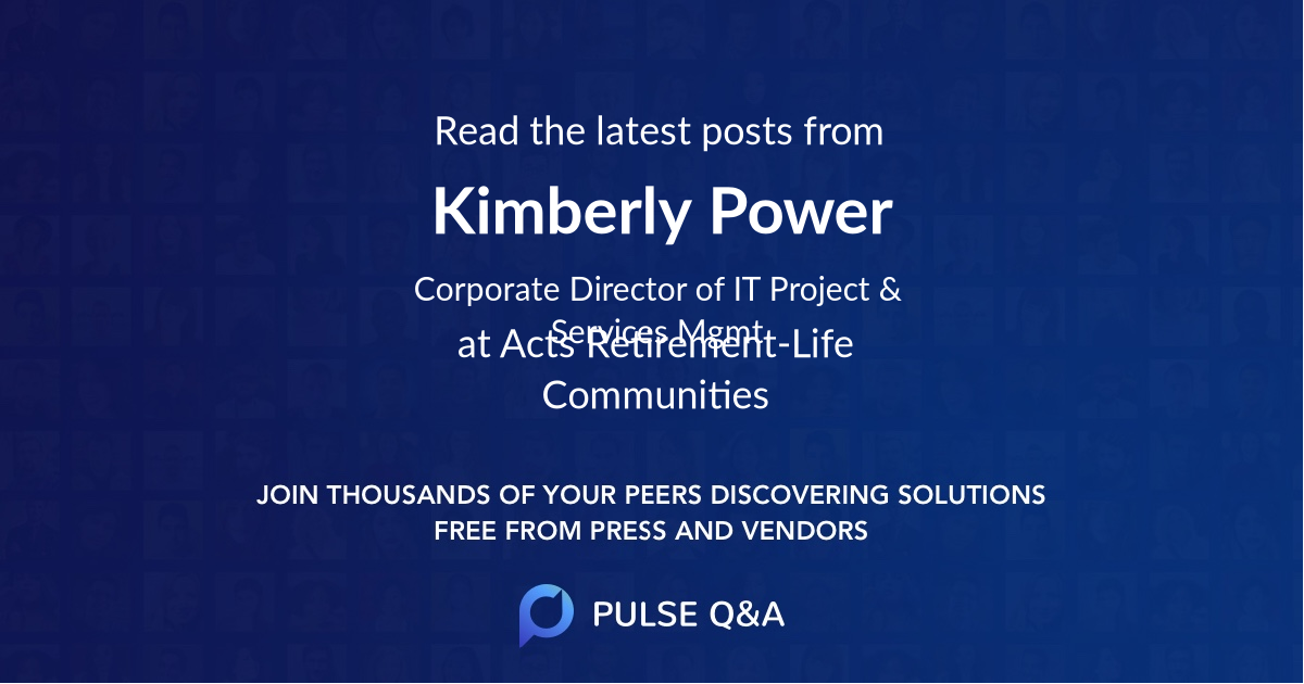 Kimberly Power