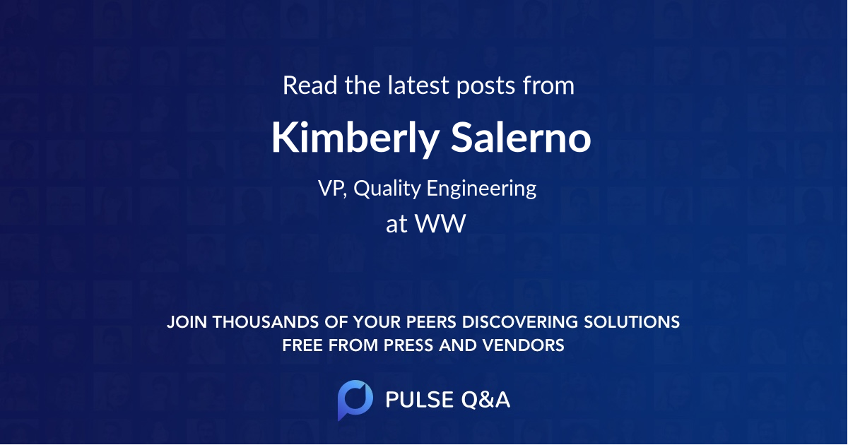 Kimberly Salerno