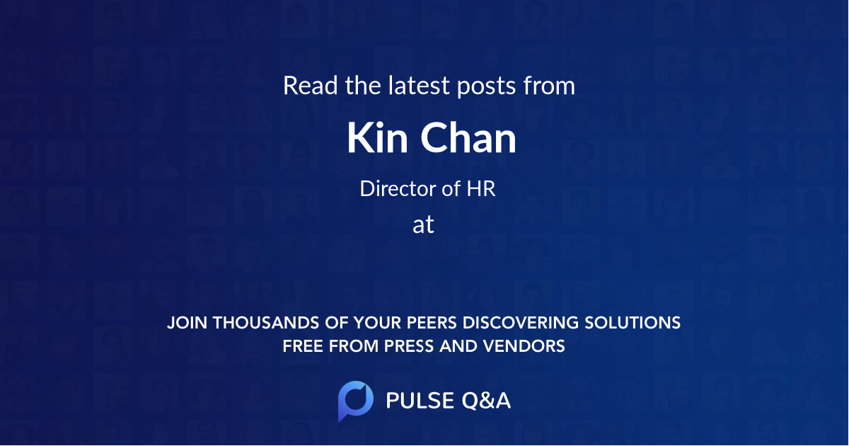 Kin Chan