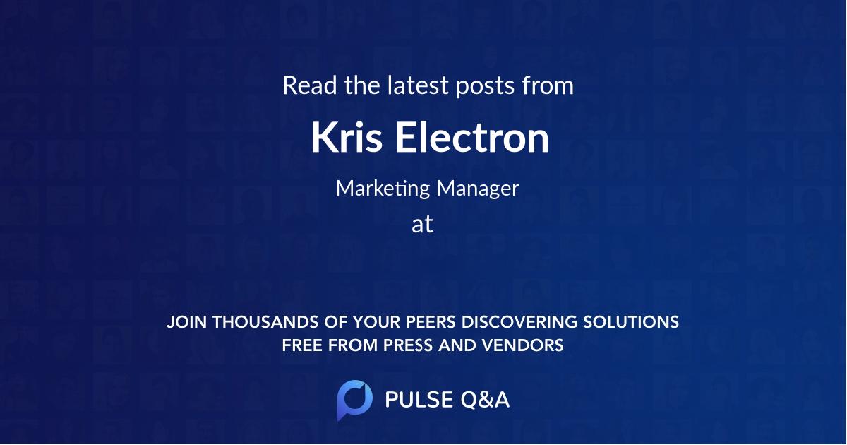 Kris Electron