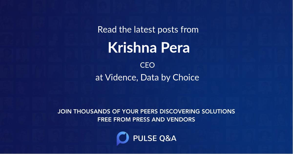 Krishna Pera