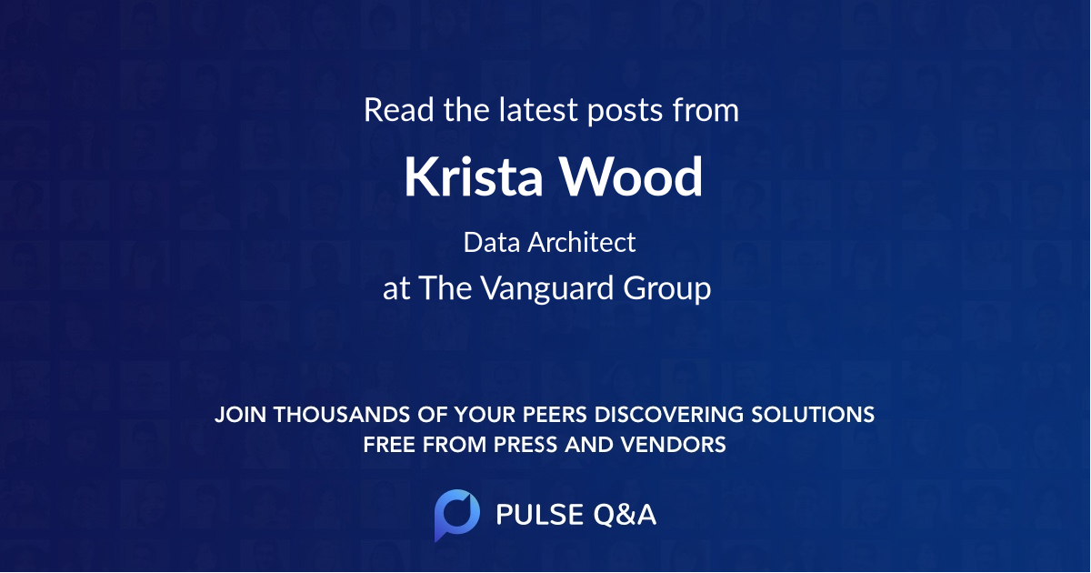 Krista Wood