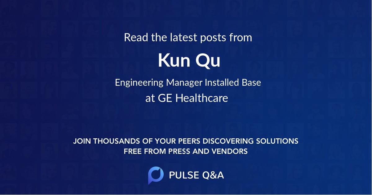 Kun Qu