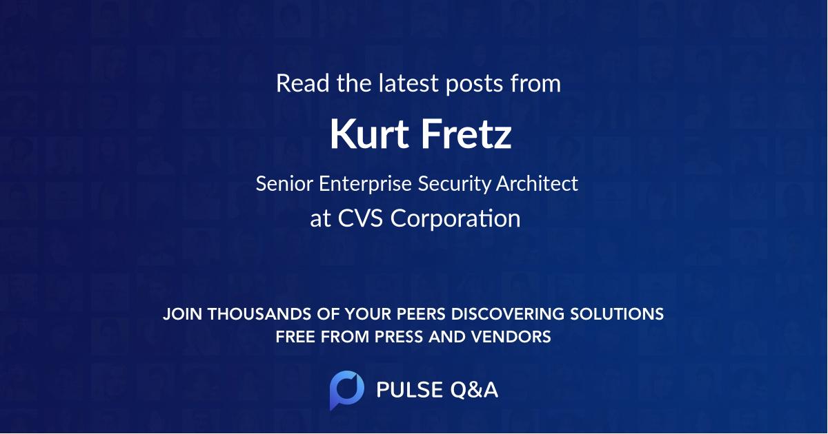 Kurt Fretz