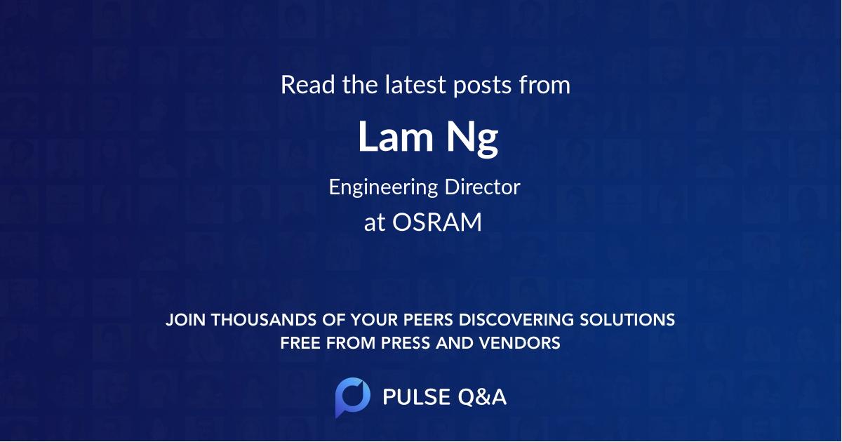 Lam Ng