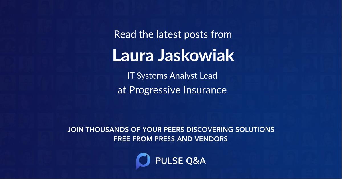 Laura Jaskowiak