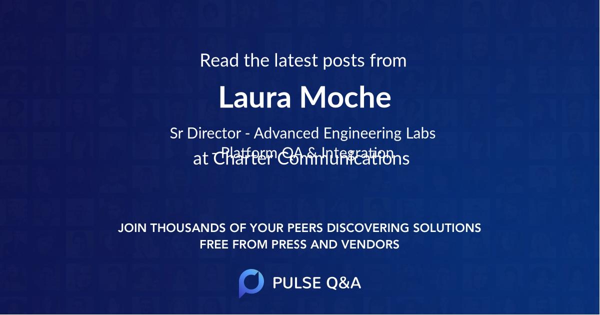 Laura Moche