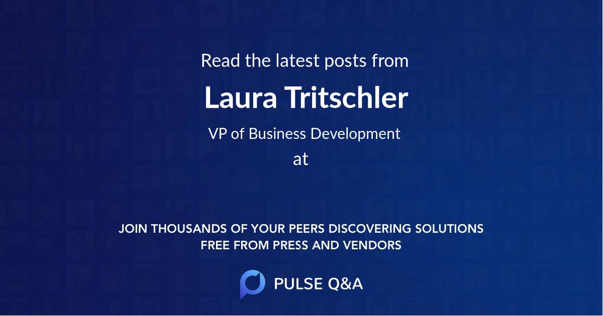 Laura Tritschler