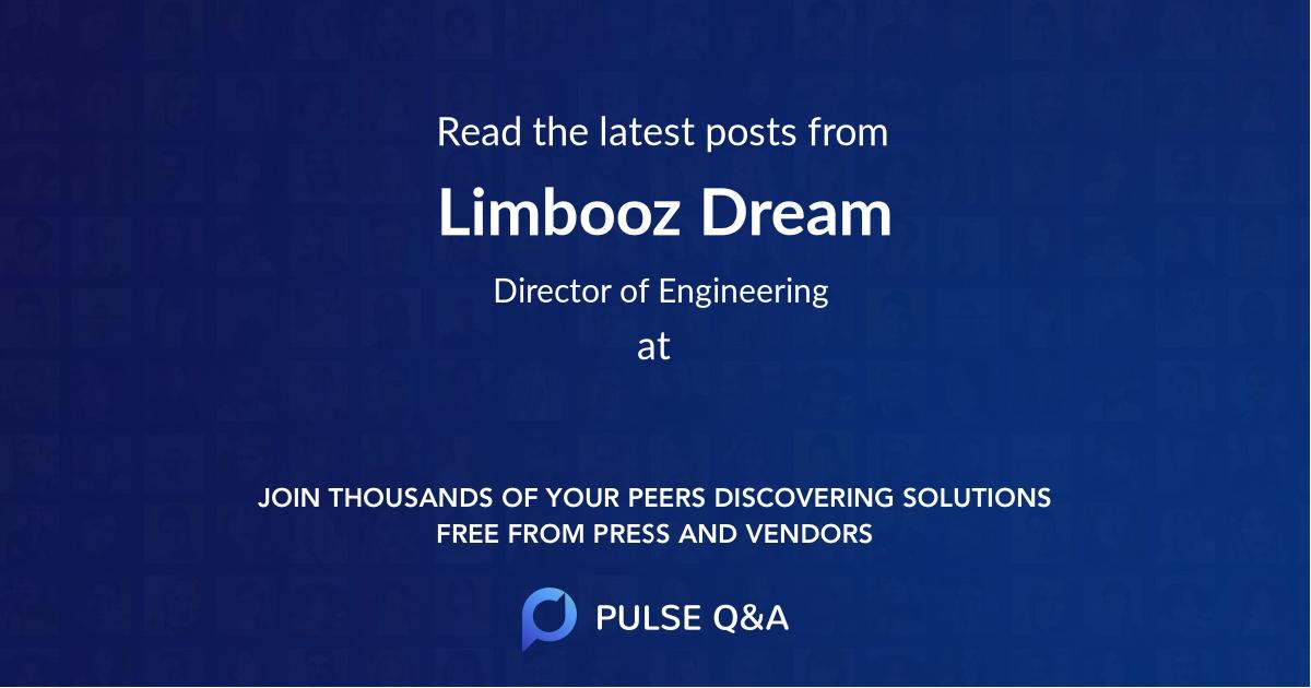 Limbooz Dream