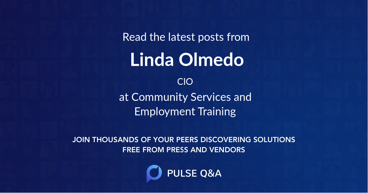 Linda Olmedo