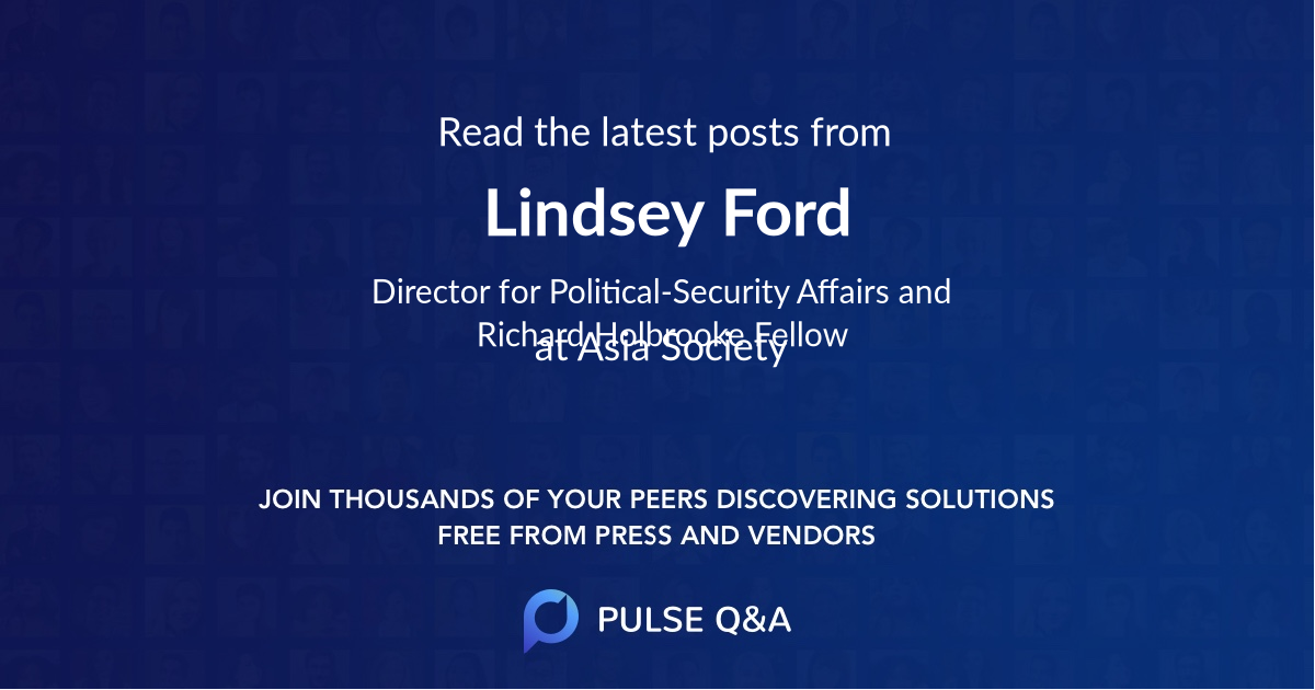 Lindsey Ford