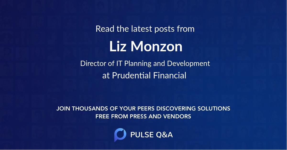 Liz Monzon