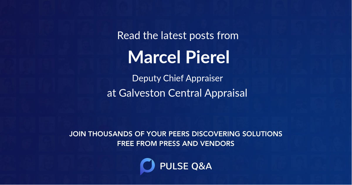 Marcel Pierel