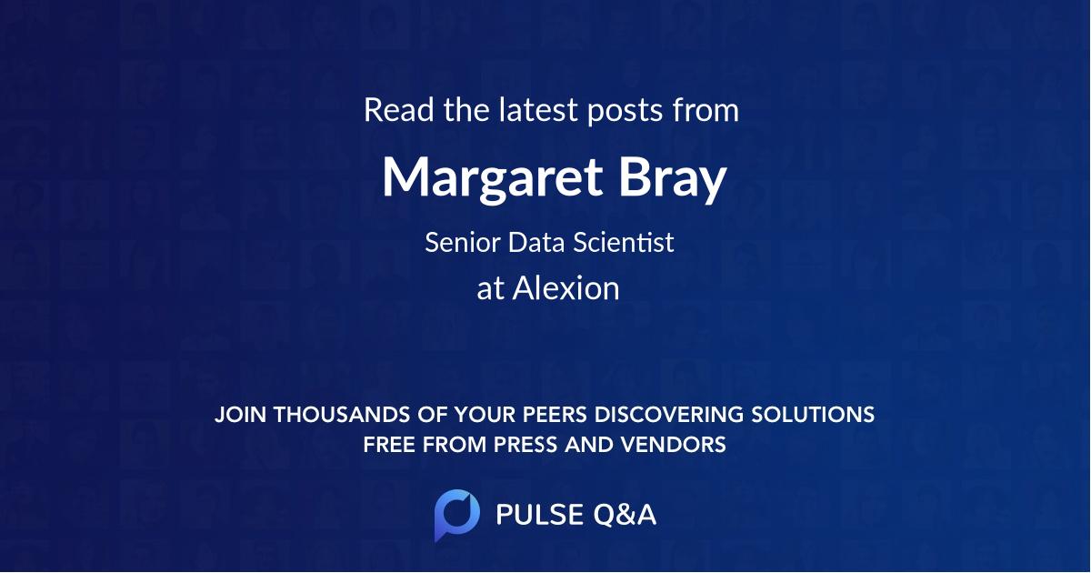 Margaret Bray