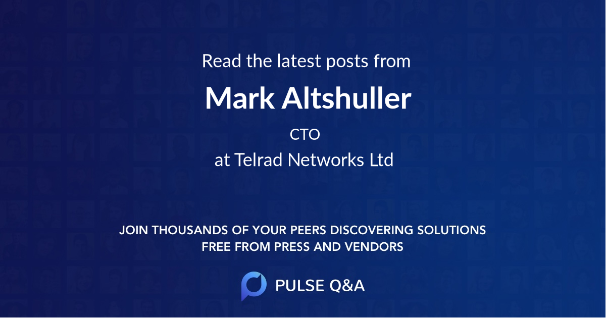Mark Altshuller