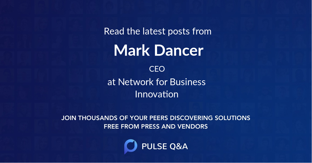 Mark Dancer