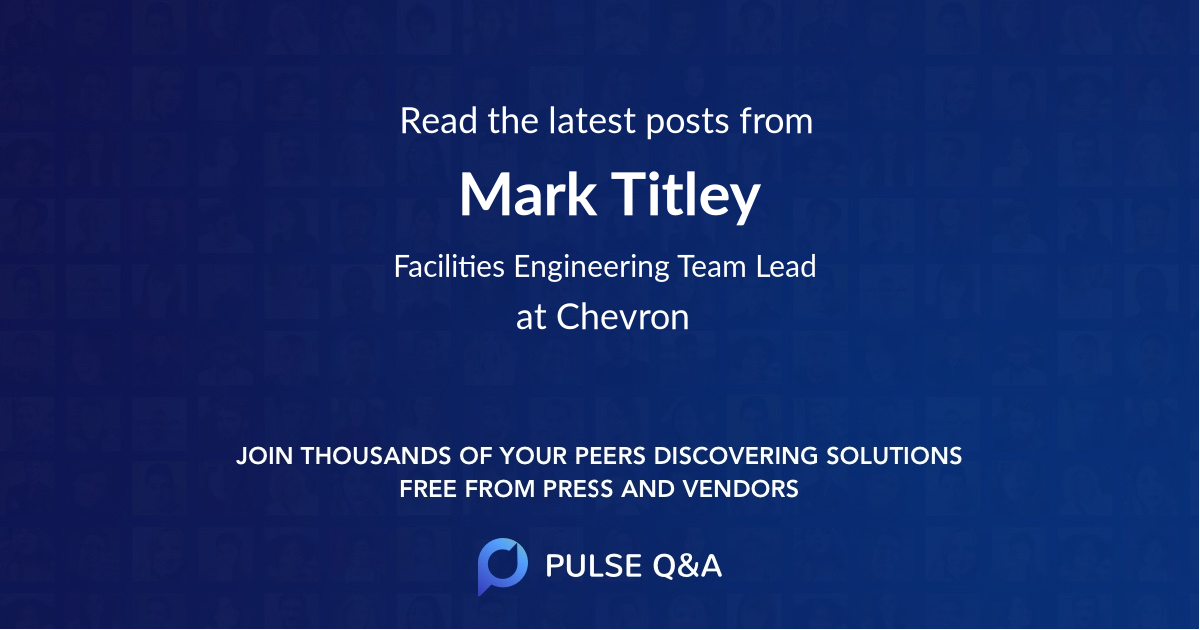 Mark Titley